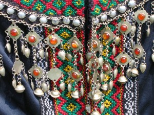 About Native American Indian Beaded Jewelry